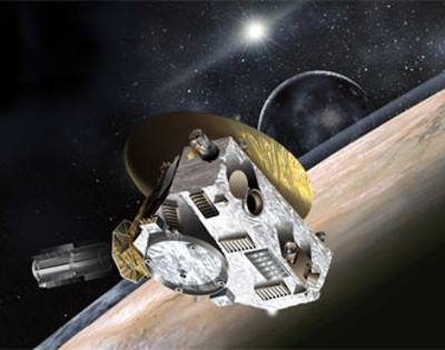 New Horizons at Pluto: Discoveries at the Dwarf Planet