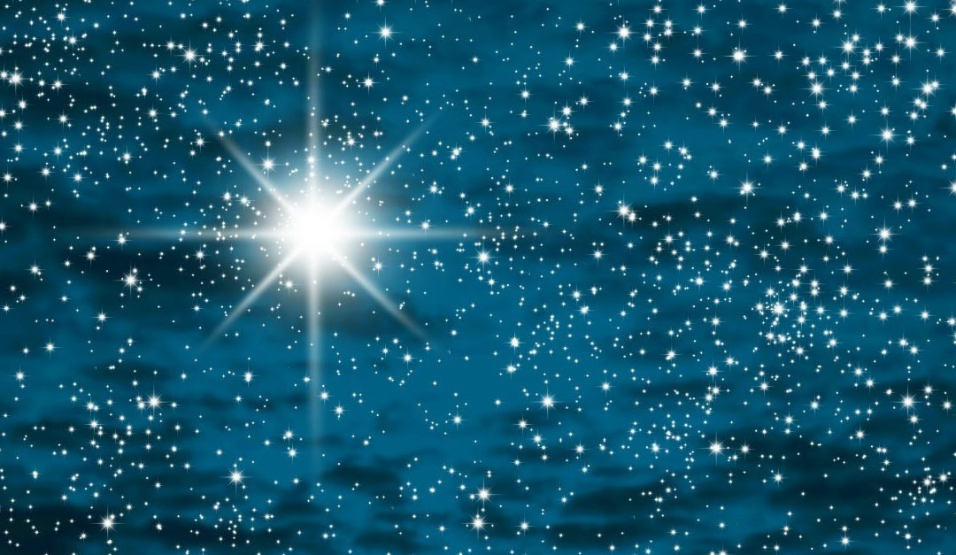 ISEC LECTURE SERIES: THE CHRISTMAS STAR