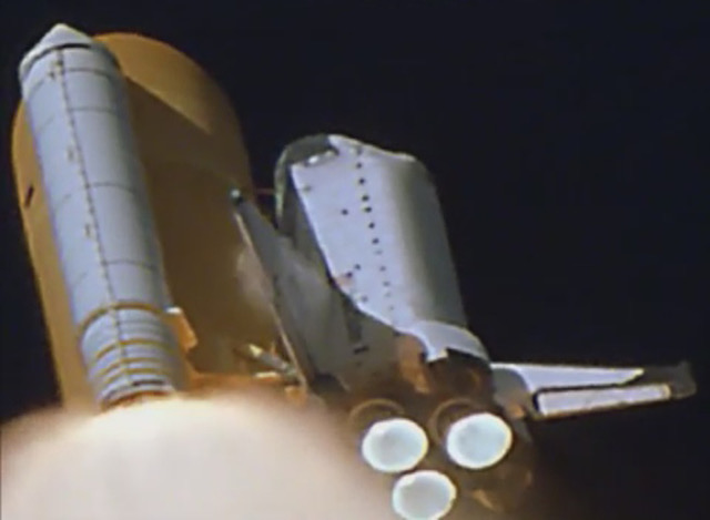 ISEC LECTURE SERIES: Last Flight of the Space Shuttle Columbia